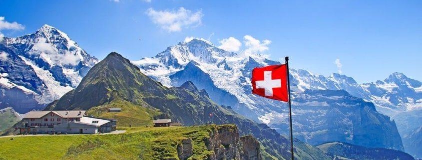 Farben und Lacke Hersteller in der Schweiz