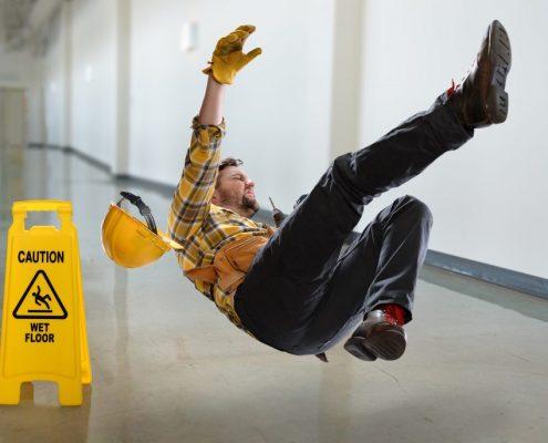 Anti Rutsch Beschichtung Fußboden