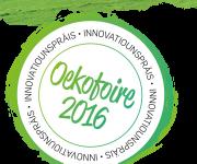 Lignosil erhält den Oekofoire Innovationspreis 2016