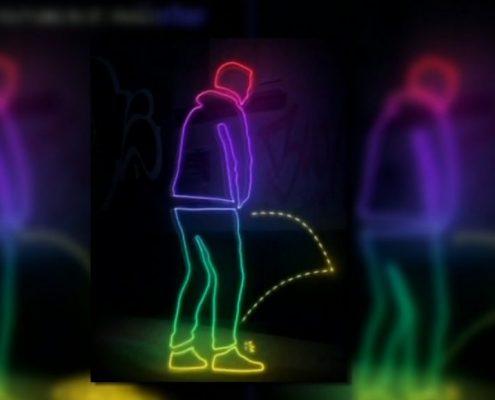 Urinierschutzbeschichtung