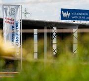 Verzinkerei Wollerau AG Pulverbeschichtung Werk in Samstagern