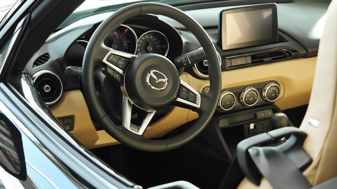 OEM-Lacke für Autos im Innenraum