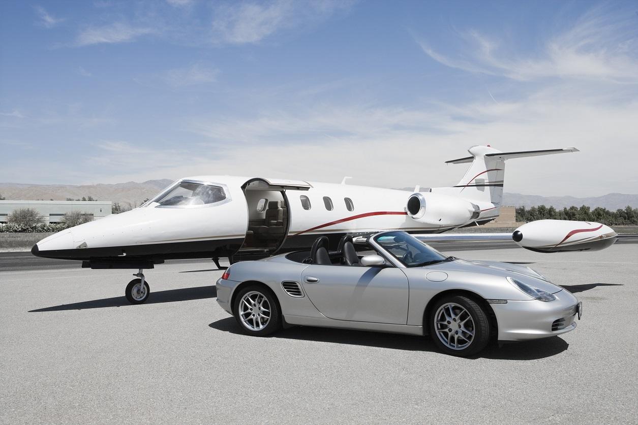 PPG Automotive Coatings Aerospace Coatings