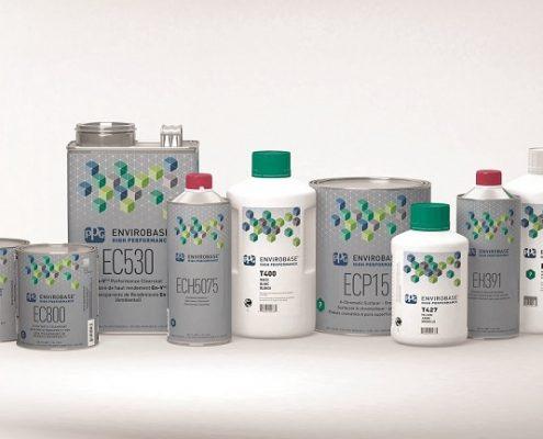 PPG Industries Envirobase